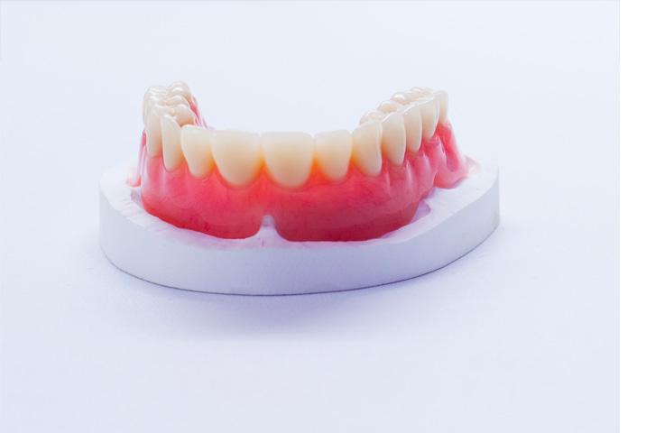 prothèse dentaire amovible complète