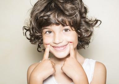 soins dentaires enfant