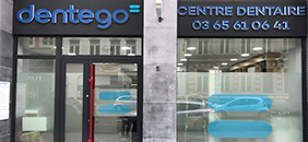 centre Dentego Lille 59800