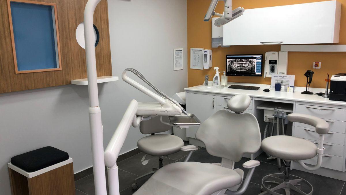 cabinet dentaire dentego caen