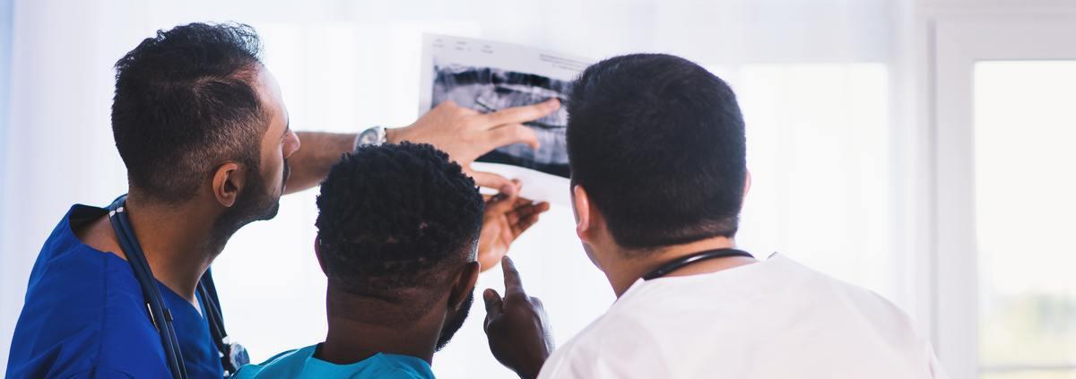 les etapes consultation dentaire