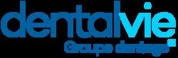 logo dentalvie png