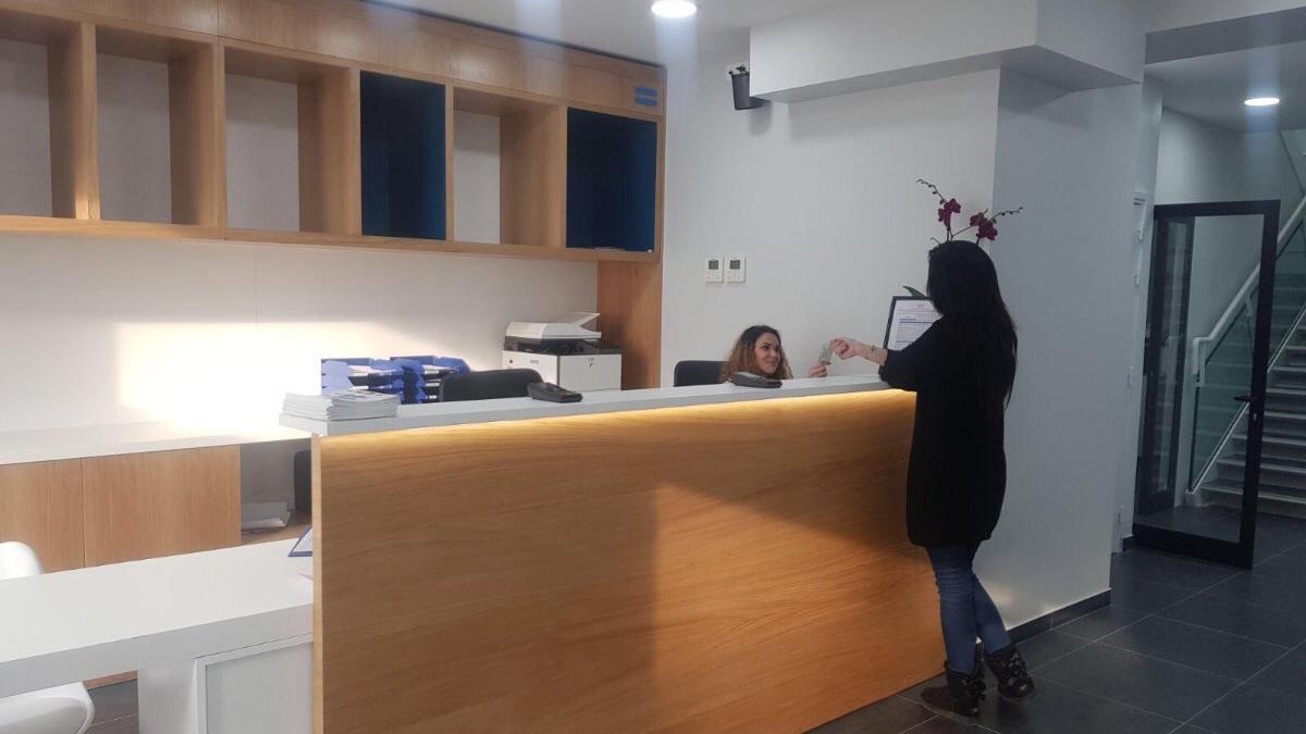 Accueil centre dentaire Dentego Lille 1200x675