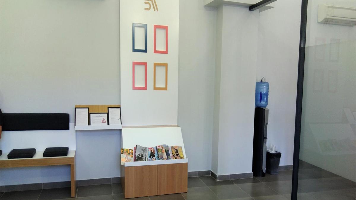Salle d'attente centre dentaire Nice Garibaldi 1200x675