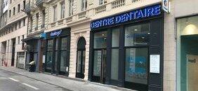 dentiste lyon république dentego