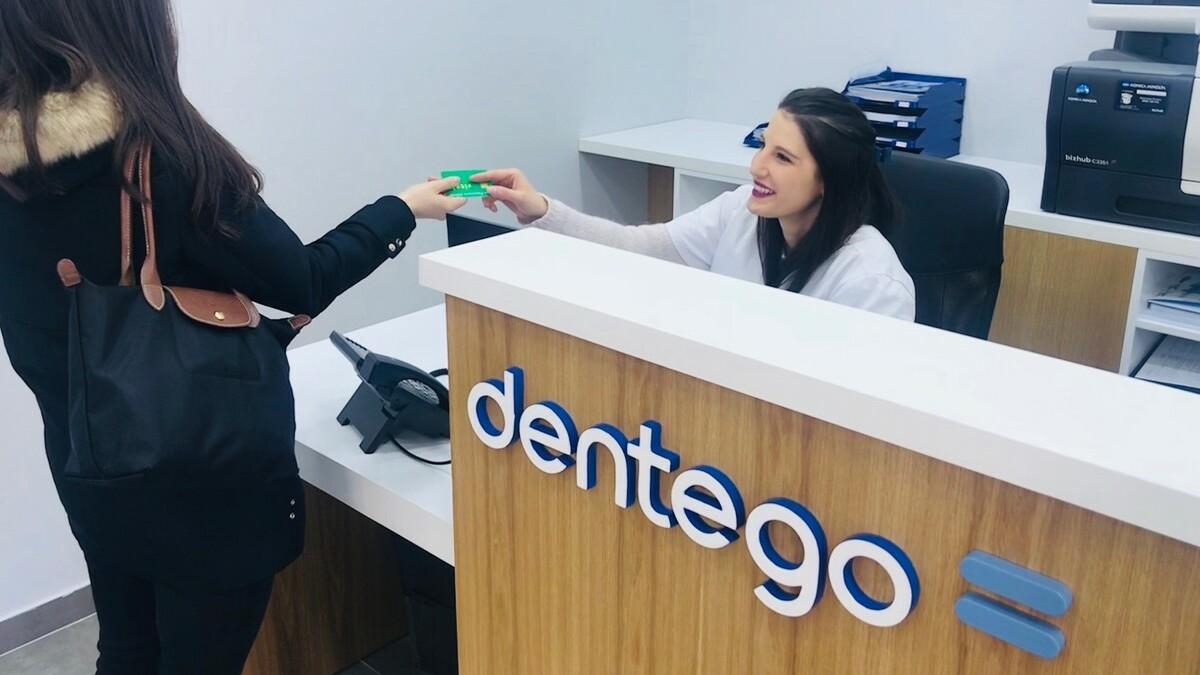 Accueil centre dentaire Dijon
