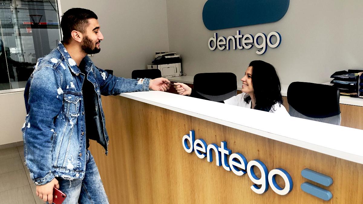 Accueil centre dentaire Roubaix