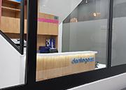 devanture centre dentaire dentego montpellier groupe dentego
