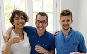 praticiens dentaires qualifiés