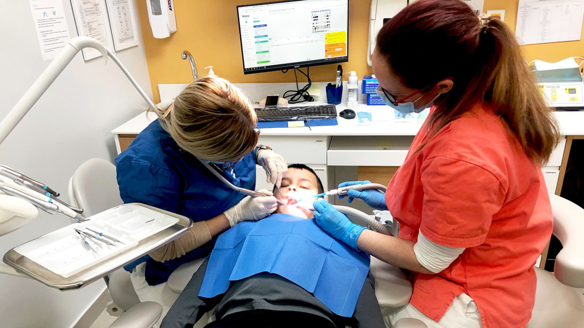 Orthodontiste metz dentego