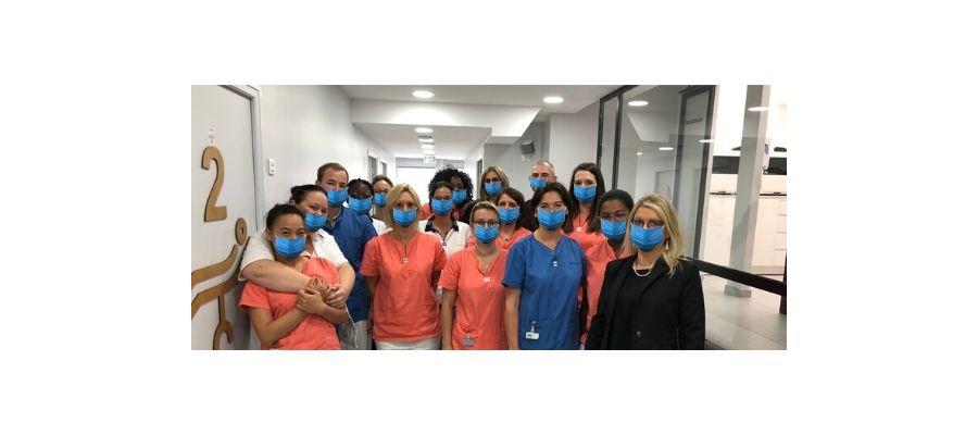rdv dentiste 11 mai