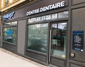 dentiste metz